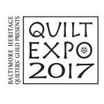 QUILT EXPO 2017